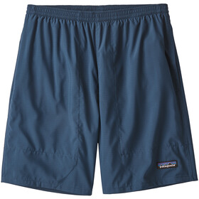 Patagonia Baggies Lights Korte Broek Heren, stone blue